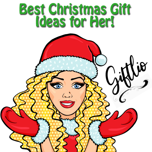 Best Christmas gift ideas for her