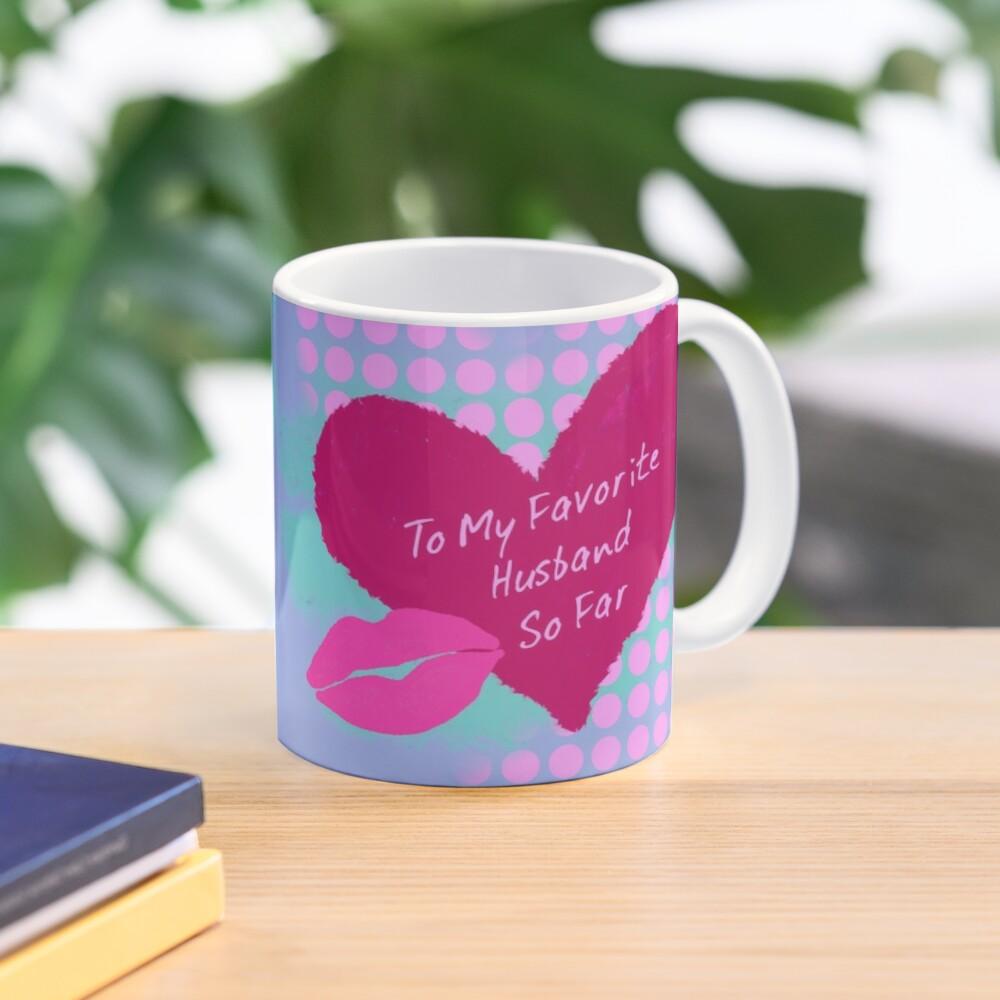 funny valentine's gift for husband